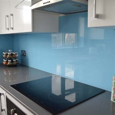 glass design for kitchen 25 best ideas about kitchen glass splashbacks on