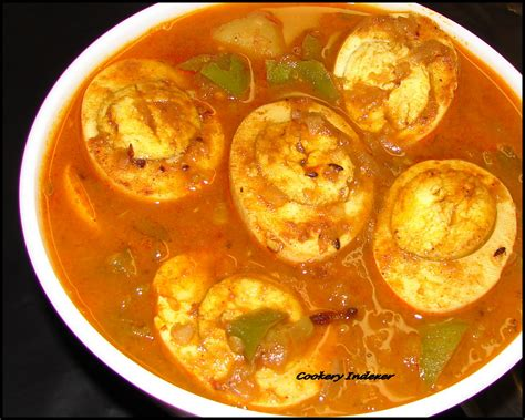 egg recipes egg curry recipe dishmaps