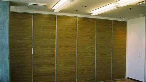 wooden partition wall movable office walls for a wide open space