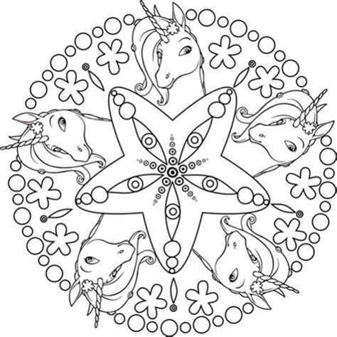 tattoo mandala zum ausdrucken mandalas zum ausdrucken mia and me 4 9 ausmalbilder