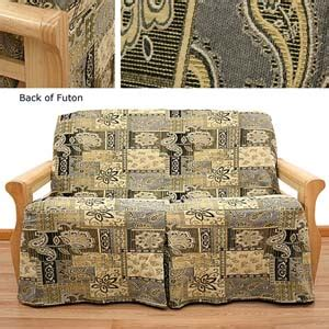 skirted futon covers skirted futon slipcovers aka skirted futon cover makes