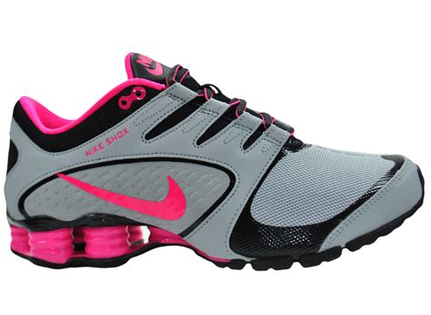 shox shoes new womens nike shox vaeda running shoes trainers wolf