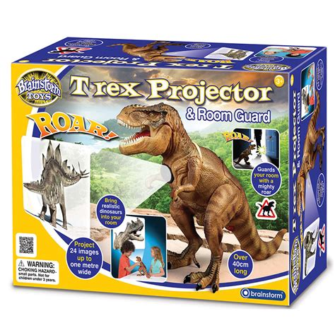 room guard t rex projector and room guard educational science nature ebay