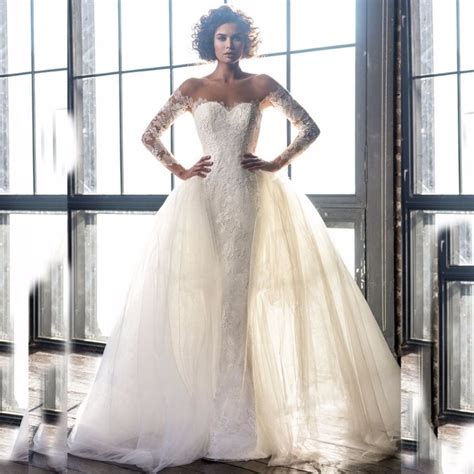 wedding dresses with removable skirts popular wedding dresses removable skirt buy cheap wedding