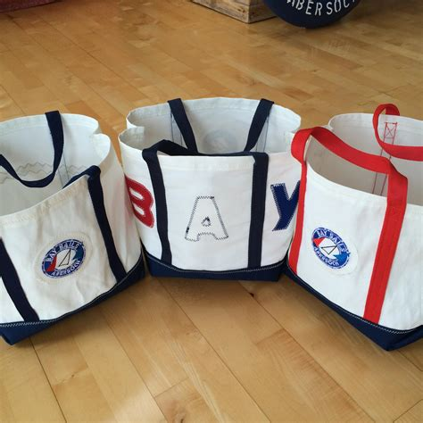 Sailcloth Totes From Flag Design by Sailcloth Tote Bag