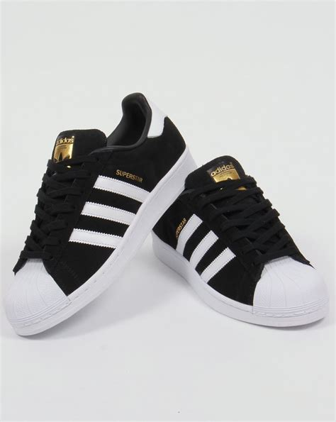 Adidas Black White adidas black superstar gt gt adidas black and white high tops