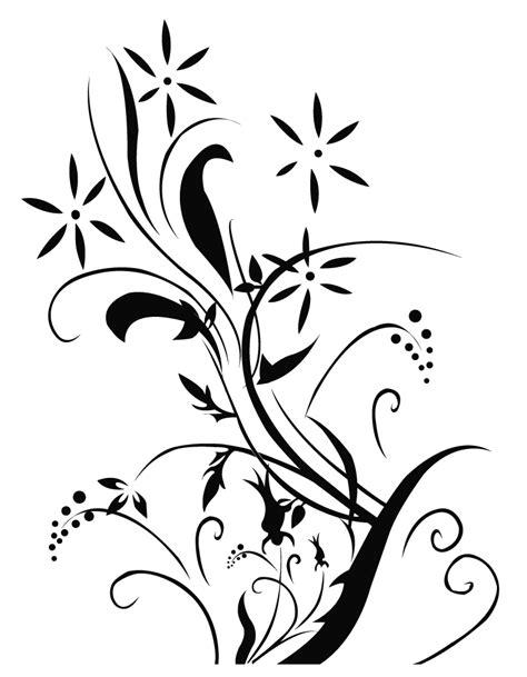 imagenes de rosas trival tribales de flores imagui