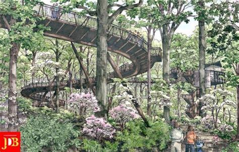 Directions To Atlanta Botanical Gardens Skywalk At The Atlanta Botanical Gardens Kathy Shepherd Pinterest