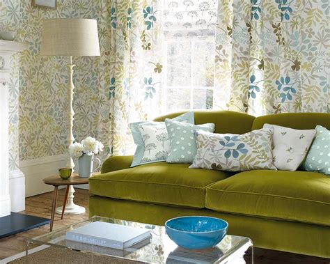 matching wallpaper curtains and cushions matching green curtains and cushions curtain menzilperde net