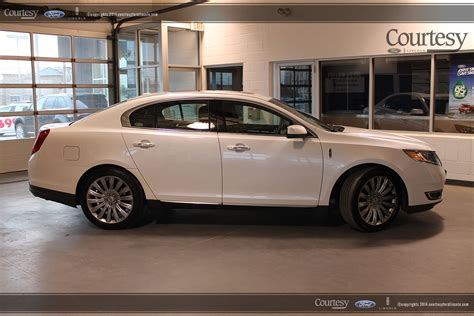 used lincoln dealership used 2013 lincoln mks car dealership courtesy