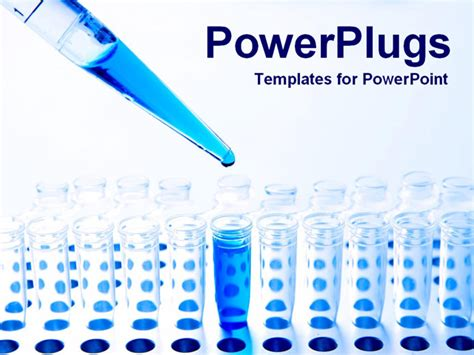 powerpoint templates free science science or technology background powerpoint template