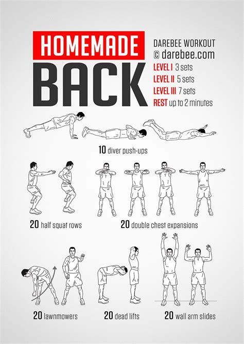 back workout neila workout back exercises bodybuilding workouts