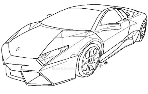 lamborghini sketch easy image gallery lamborghini outline