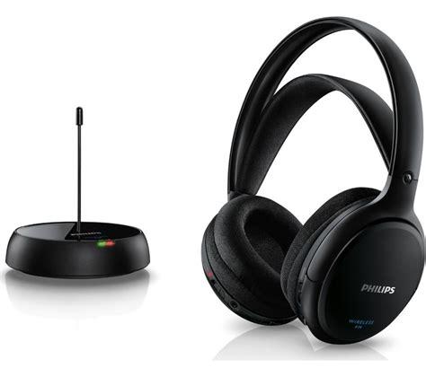 Headphone Wireless buy philips shc5200 10 wireless headphones black iphone 7 lightning to 3 5 mm headphone