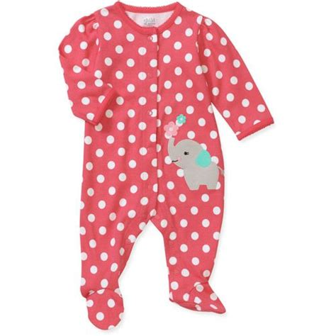 Slaber Carters Baby Grow newborn clothes at walmart mine by carters newborn sleep n play baby clothing