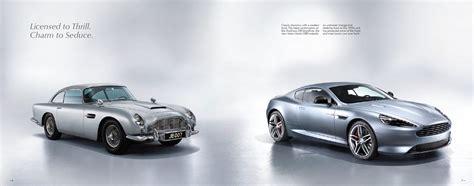 Aston Martin   DB9   Overview