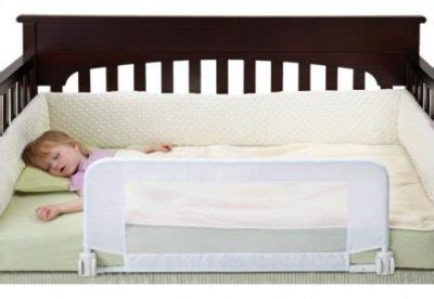 Dexbaby Safe Sleeper Convertible Crib Bed Rail Dexbaby Dexbaby Safe Sleeper Convertible Crib Bed Rail