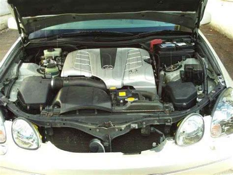 how do cars engines work 2006 lexus gs electronic valve timing 2006 lexus ls430 4 3 engine for sale 3uzfe ideal engines gearboxes