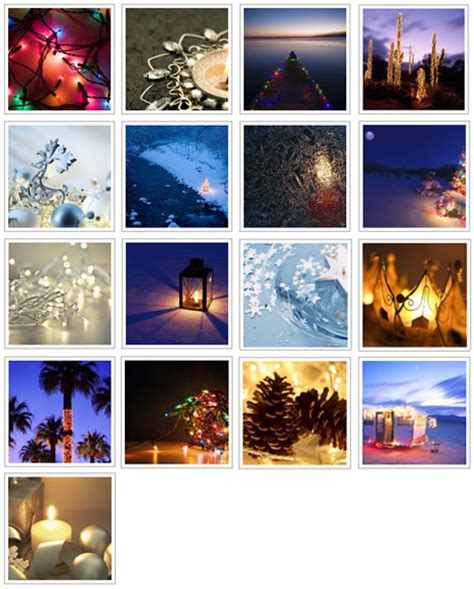 theme official definition official holiday lights theme for windows 7 sumtips