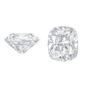 Cushion Cut Diamon Cushion Cut Diamond Cushion Cut Diamond Info