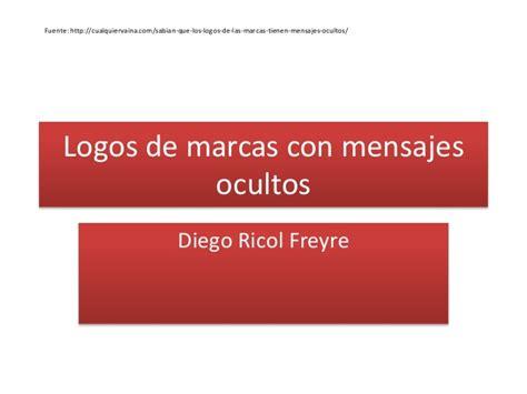 mensajes subliminales marcas logos de marcas con mensajes ocultos
