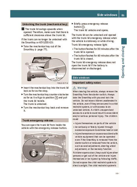 old car repair manuals 2011 mercedes benz s class spare parts catalogs 2011 mercedes benz e350 e350 bluetec e550 w212 c207 coupe owners manual