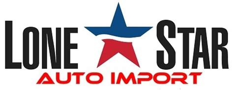 lone star auto import dallas tx read consumer reviews browse    cars  sale