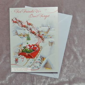 Forever Handmade Cards - for friends we do not forget handmade greeting cards