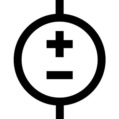 pnp resistor symbol pnp free technology icons