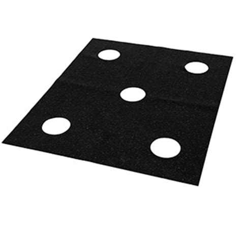 Dot Mat by Stroops Dot Drill Mat