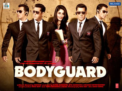 Kumpulan Film Action Comedy | bodyguard 2011 brrip 720p subtitle indonesia enconded
