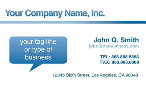 how to make a business card template in word business cards free business card templates cheap