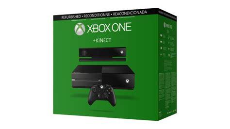 Xbox 360 Kinect Sensor Refurbish buy refurbished xbox one kinect microsoft store
