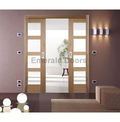 Pocket Door Shaker Pocket Doors With Pocket Door Frame System