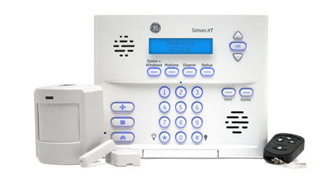Ge Home Security by Home Alarm Systems Help Prevent Disaster