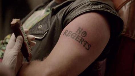 no regerts tattoo new additions no quot regerts quot coin talk