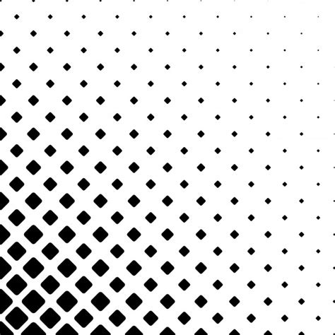 geometric pattern vector free download monochrome square pattern background geometric vector