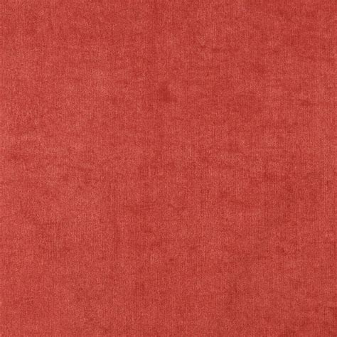 red chenille upholstery fabric mahogany red solid chenille upholstery fabric by the yard