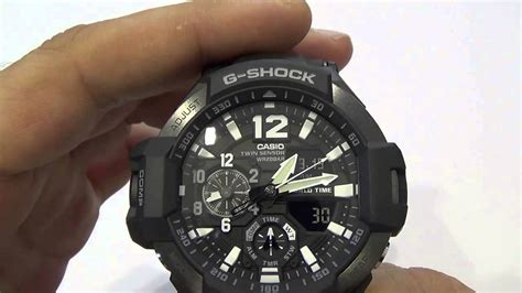 Casio G Shock Ga 1100 casio g shock ga 1100 1aer