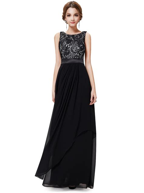 Gw Geisa Dress In Black cocktail dress in black m sammydress