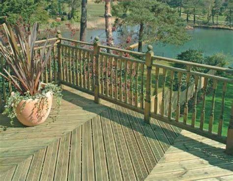 decking waltham forest fencing