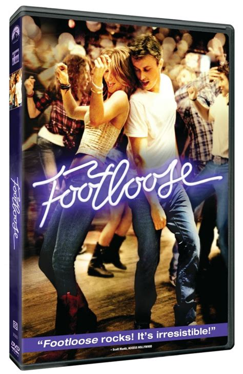 dollhouse 123movies dvd giveaway win a copy of footloose we are geeks