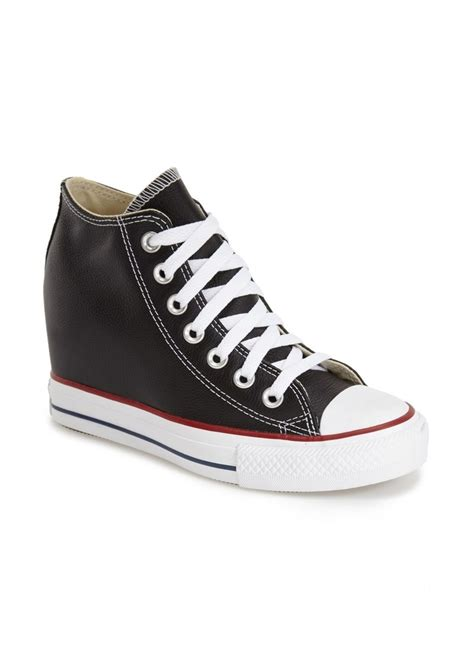 converse wedges sneakers converse converse chuck 174 all 174