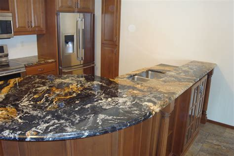 Granite Countertop Edges by Granite Countertop Edges Ogee With Masculine