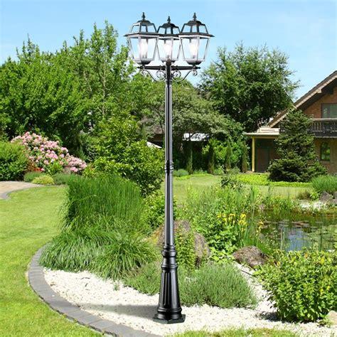 esterno giardino artemide palo 3 lione classico tradizionale