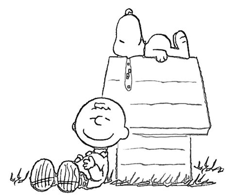 printable peanuts thanksgiving coloring pages charlie brown coloring pages to download and print for free