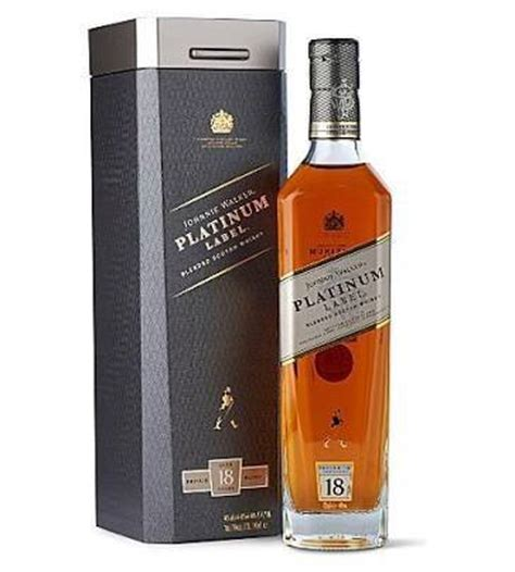 johnnie walker swing price in india what is the correct order of labels of johnnie walker