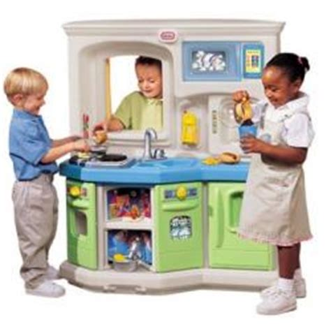 Tikes Childrens Kitchen by Tikes Kitchen For Cooking Interactive