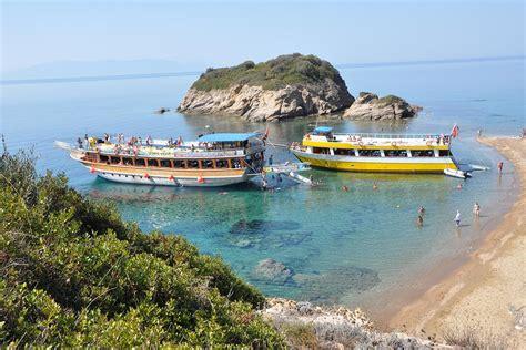 tekne park fiyatları james cook travel