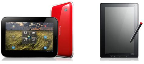 Tablet Lenovo Update Lenovo Thinkpad And Ideapad Tablet To Get Android Ics 4 0 Update By Q2